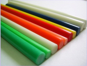 Fiberglass Epoxy Solid Rods