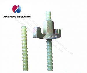High strength Fiberglass FRP anchor bolts rock bolts/GFRP Anchor Rock Bolts